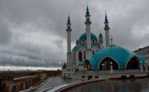 Jak jsem potkal Ježíše Krista v kazaňské mešitě