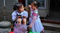 V Číně jsem pozoroval zvýšený výskyt nové mutace člověka – člověka jednorukého