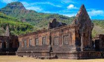 Chrámkultu penisu říše Angkor, kde Lara Croft nebyla