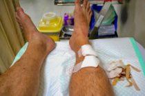 V Indonéské nemocnici můžete snadno padnout do chomoutu