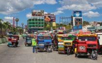 Z Lapu Lapu na Lapu Lapu – první 2 filipínské dny