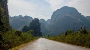 Laoská panoramata