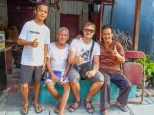 Přátelé ze Surabayi