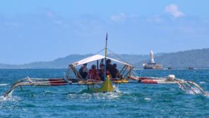 Doprava mezi ostrovy