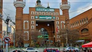 Mešita Erdao
