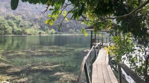 Jezero klidu