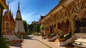 Chrám Wat Luang