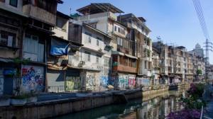 Město kanálů