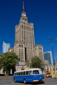 Palác Kultury i Nauky