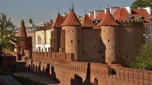 Opevnění Starého Města