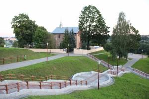 Koložský park