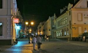 Noční Grodno