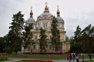Zenkovská katedrála