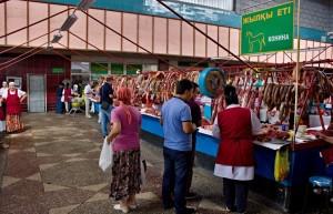 Zelený Bazar