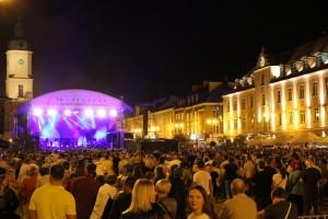 Bialystok - město dobré muziky